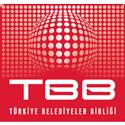 Türkiye Belediyeler Birliği logo